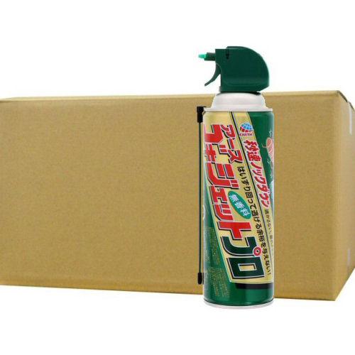 ゴキジェットプロ 450ml×30本 アース製薬 [ゴキブリ用エアゾール]