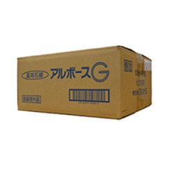 アルボース アルボースG石鹸 ケース[100g×60個]【医薬部外品】【送料無料】