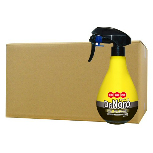 Dr.Noro〈ドクターノロ〉330ml×20本 除菌 消臭 抗菌