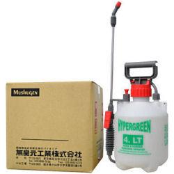 業務用消臭剤ムシュウゲンLRーS 20L+噴霧器セット ゴミ処理場内の悪臭対策に