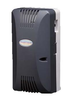 爽やかイオンプラス CS-4G グレー 室内用[10畳対応] オゾン脱臭機