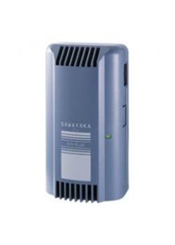 爽やかイオンプラス CS-4 ブルーグレー 室内用[10畳対応] オゾン脱臭機