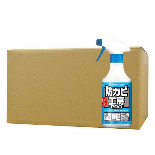 防カビ工房PRO 500ml×20本ケース UYEKI(ウエキ)
