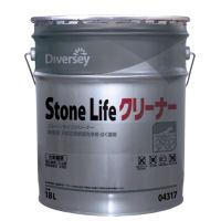 シーバイエス ストーンライフクリーナー [4317] 18L 石床管理製品 【送料無料】