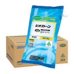 コニシ ピオストーン エコパック 18kg[2kg×9袋] 床材別樹脂仕上剤【送料無料】