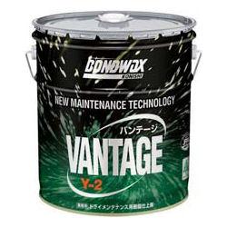 コニシ バンテージ Y-2 18L ドライメンテナンス用樹脂仕上剤【送料無料】