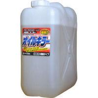 ユダ オイルキラー 20L [超強力油脂洗浄剤] 【送料無料】