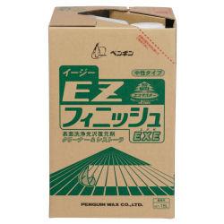 イージーフィニッシュEXE 18L 表面洗浄光沢復元剤 【送料無料】