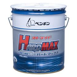 ストライド ハードマックス 18L 高耐久樹脂ワックス【送料無料】 【北海道・沖縄・離島配送不可】