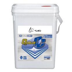 クオリスDC 18L 水性ポリマーコート剤[パーフェクトドライ用トップコート]【送料無料】