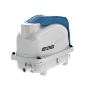 ハイブロー XP40 浄化槽用ブロア エアーポンプ ブロワ [屋外用] [吐出型] テクノ高槻
