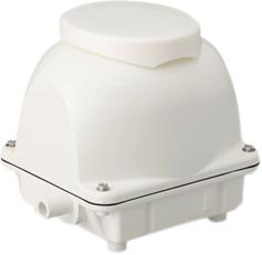 マルカブロワEcoMac40 浄化槽用ブロア エアーポンプ ブロワ フジクリーン工業