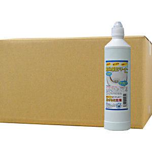 黄ばみ尿石クリーナー800g×12本セット 業務用便器尿石洗浄剤