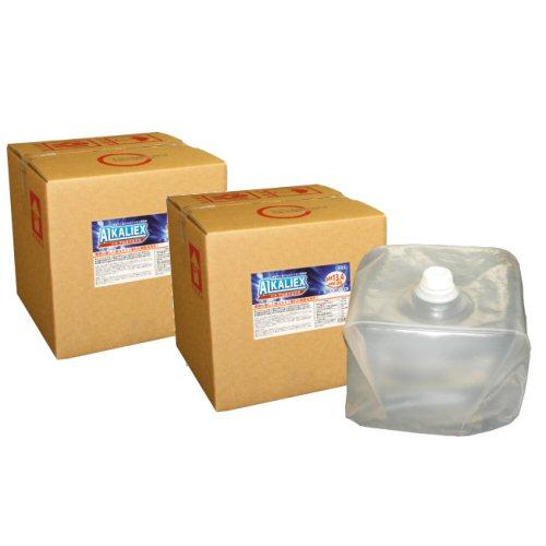 アルカリエクス 20L×2本 強アルカリイオン洗浄水