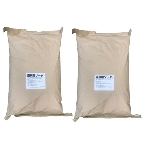 業務用 過炭酸ナトリウム 20kg×2袋 [ 酸素系漂白剤・過炭酸ソーダ ] 【同梱不可・代引き不可・北海道・沖縄・離島不可】 【北海道・沖縄・離島配送不可】