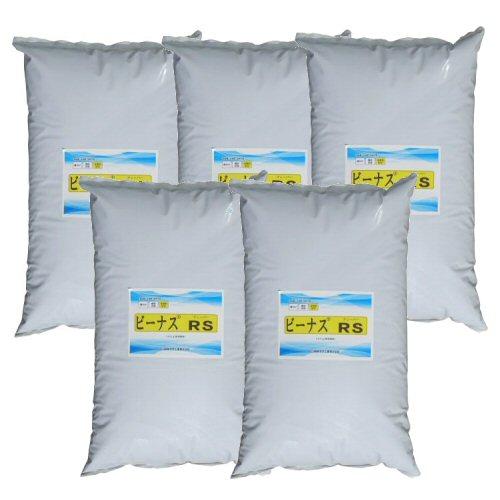 微生物製剤 ビーナスフェーバー RS 15kg×5袋 シーディング剤 【送料無料】単独槽 合併槽 活性汚泥 【北海道・沖縄・離島配送不可】