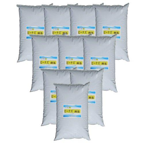 微生物製剤 ビーナスフェーバー RS 15kg×10袋 シーディング剤 【送料無料】単独槽 合併槽 活性汚泥