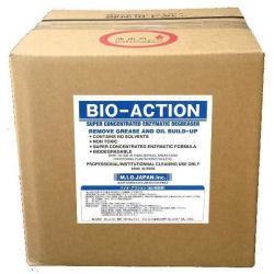 バイオアクション BIO ACTION 20L 万能酵素クリーナー! 【送料無料】