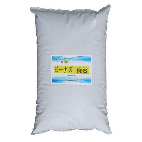 微生物製剤 ビーナスフェーバー RS 15kg袋 シーディング剤 【送料無料】単独槽 合併槽 活性汚泥