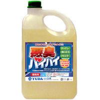 ユダ 悪臭バイバイ 3.75L [消臭用バイオ製剤] 【送料無料】