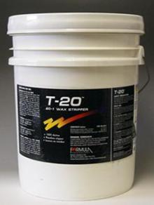 超濃縮剥離剤 T-20 19L [102030]【送料無料】