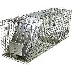 アニマルトラップ MODEL1089 収納に便利な折りたたみ式 【送料無料】