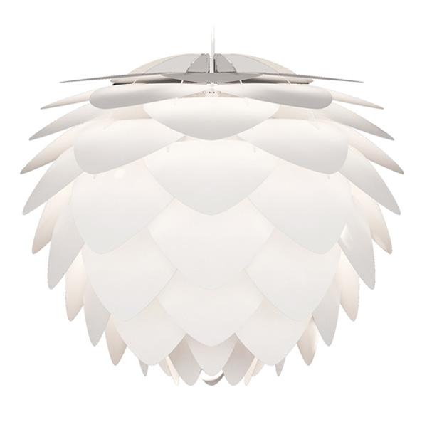VITA SILVIA 照明 ペンダントライト(シーリングライト) コードカラー ホワイト【Th】