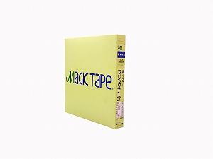 ユタカメイク 粘着付マジックテープ切売箱A ブラック G-516N 25mm×25M 【送料無料】【HD】