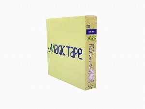 ユタカメイク 粘着付マジックテープ切売箱B ブラック G-546N 50mm×25M 【送料無料】 [HD]