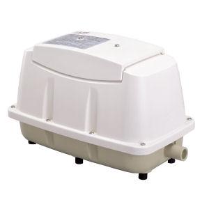 小型合併浄化槽用エアーポンプブロア メドーブロワ LA-100 日東工器ブロワー