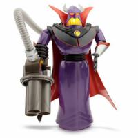 Toy Story トイストーリー ザーグ ZURG 実物大 トーキング アクション フィギュア 37cm おもちゃ グッズ