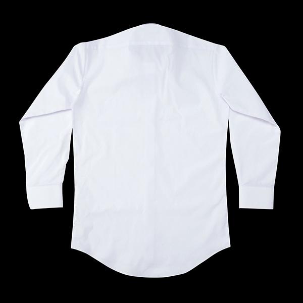 NEW 学生服 シャツ長袖カッターシャツ (A体)(サイズ色々選べる3枚組)学生服とご一緒にどうぞ!【あす楽対応_東海】【あす楽対応_近畿】【あす楽対応_中国】【あす楽対応_四国】