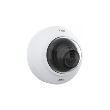 AXIS 倉庫 M4206-V 固定ネットワークカメラ 白 ホワイト 送料無料 ネットワークカメラ 正規品 新品 贈答 アクシス 01240-001