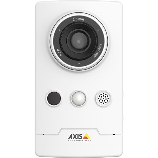 AXIS 固定ネットワークカメラ M1065-LW【新品】0810-005【送料無料】