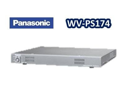 【在庫あり】WV-PS174 テルックカメラ4台用カメラ駆動ユニット (500m以内)【新品】