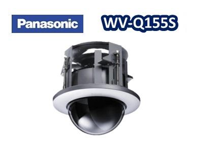 WV-Q155S カメラ天井埋込金具パナソニック【新品】【送料無料】(WV-SC385/BB-SC384A専用)