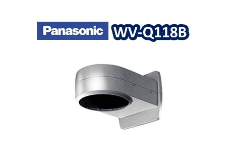 wv-q118B カメラ壁取付金具(WV-SC386専用)