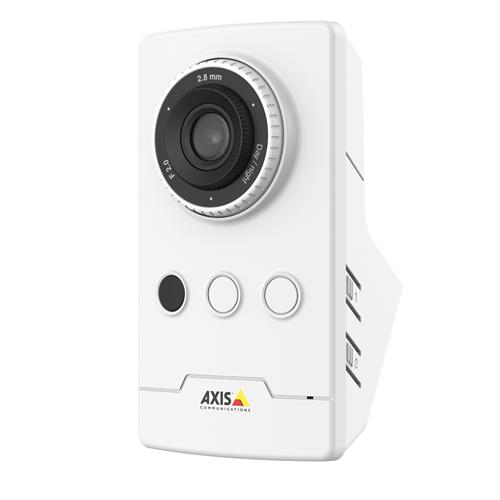 AXIS固定ネットワークカメラM1045-LW【新品】0812-005