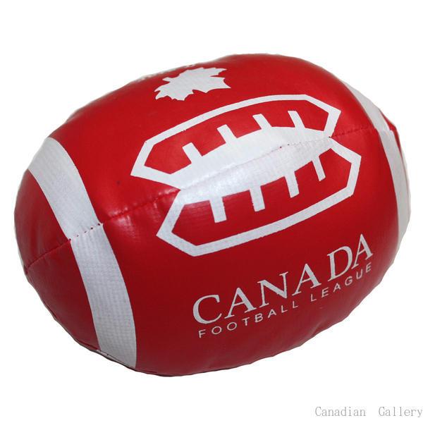 Canada Canada 14 Cm Soft Mini Rugby Ball Rakuten Global Market
