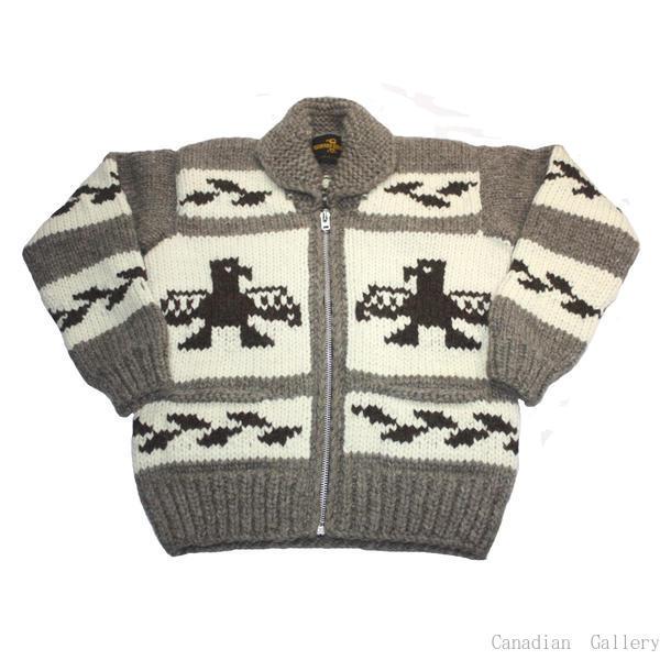 2cda6b637a1 canada  ☆ Cowichan sweater Canada
