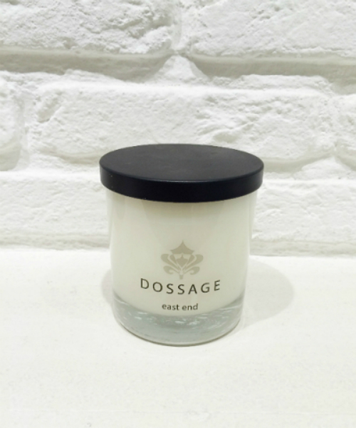 DOSSAGE (dossage) STUDIO CANDLE candle (large)