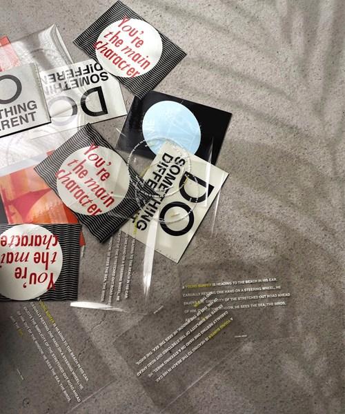 CANALJEAN 送料込 キャナルジーン オリジナルステッカーキャナルジーン レディース 雑貨 ステッカー パソコン 特売 PC シール スマホ おしゃれ デザイン