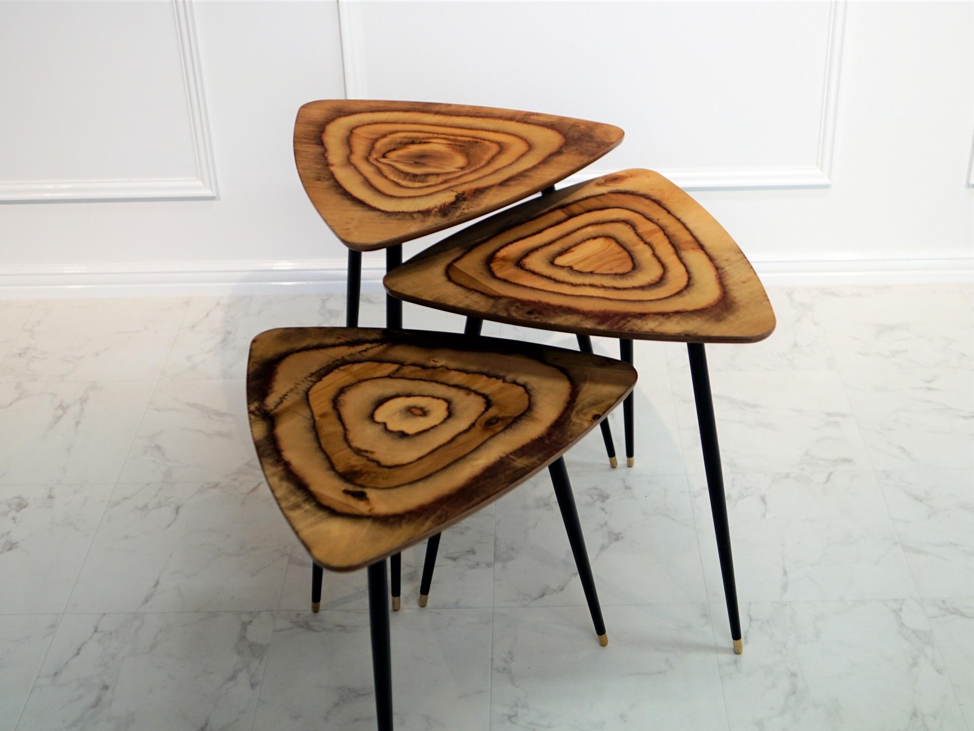 100%安い DORITOS サイドテーブル単品大中小 サイドテーブル セット 木製 ベットサイド 花台 家具 木目調 おしゃれ ソファサイド リビング アンティーク 輸入家具, 一志郡:c0279e6c --- coursedive.com