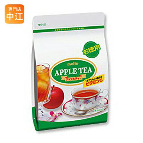 メイトウ アップルティー 500g袋 24個入〔粉末 インスタント パウダー 紅茶〕