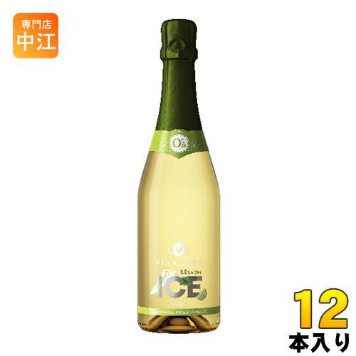 湘南貿易 ヴィンテンスアイス・フーゴ 750 ml 瓶 12本入