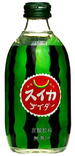 Friend masuichi drink watermelon cider 300 ml bottle 24 p []