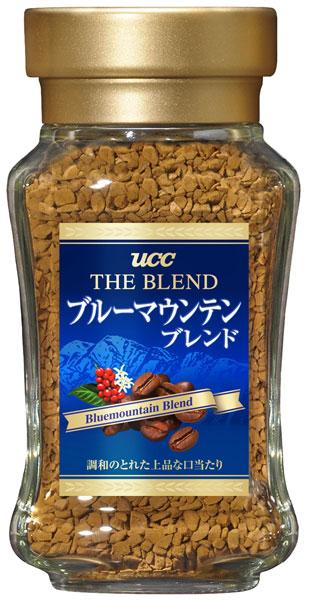 UCC와 블렌딩 블루 마운틴 블렌드 38g 단지 24 개입