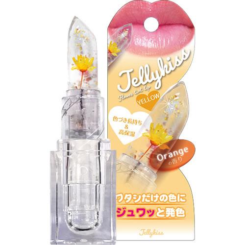 ジェリキスフラワーリップティントリップ lipstick リップスティックティント Jellykiss tint lip