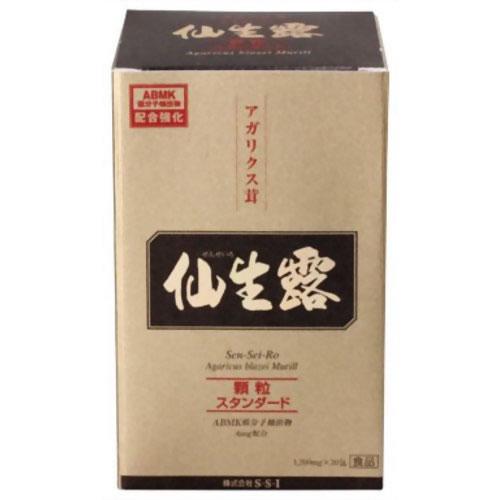仙生露 顆粒スタンダード 1200ml×30袋 (送料無料)