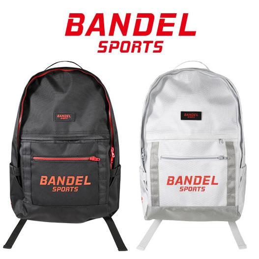 バンデル スポーツ バックパック(送料無料)BANDEL SPORTS (BS-BP 001)